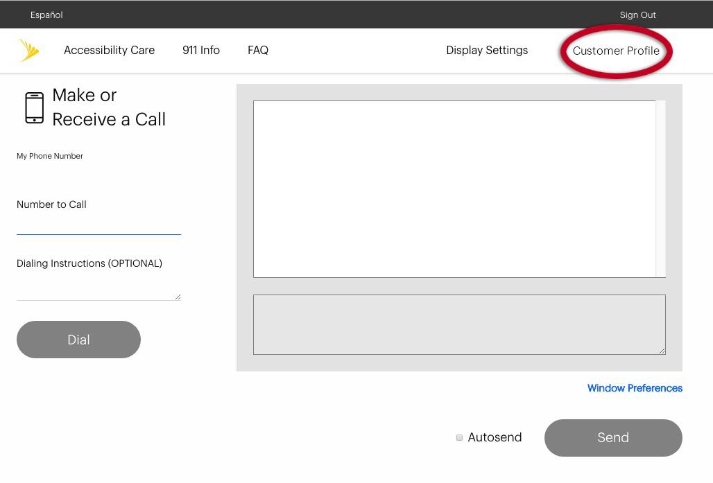 Click-ACCOUNT-No-IP-number